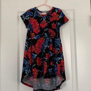 Size 6 LulaRoe Scarlet dress